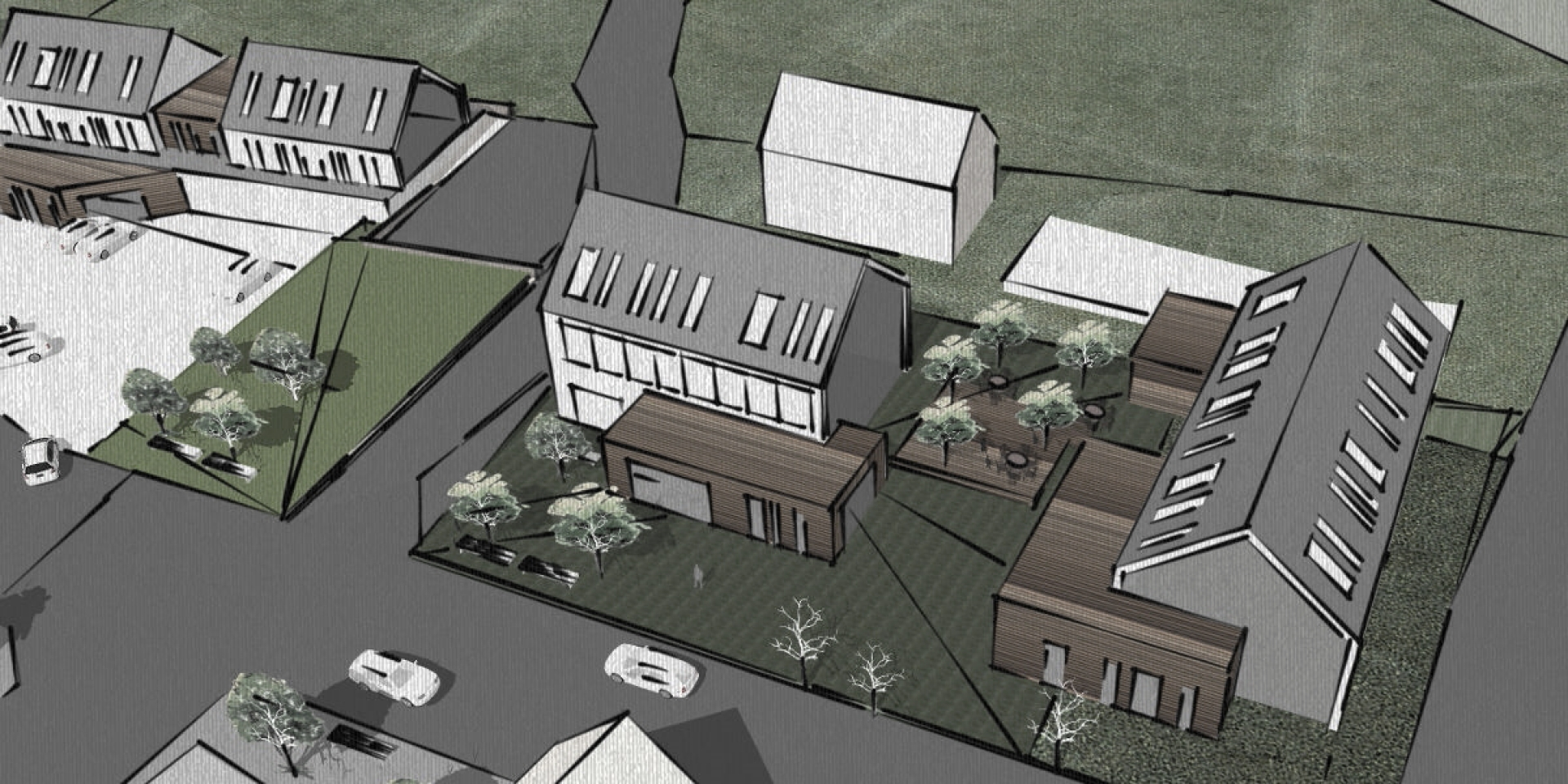 architekt buchholz architektur architektin region. Black Bedroom Furniture Sets. Home Design Ideas